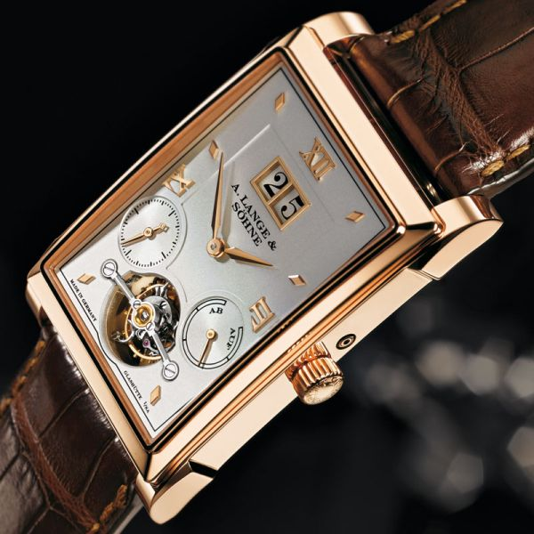 The Watch Quote: The Watch Quote: List Price and tariff for A. Lange & Söhne - Cabaret - Cabaret Tourbillon - 703.032F watch