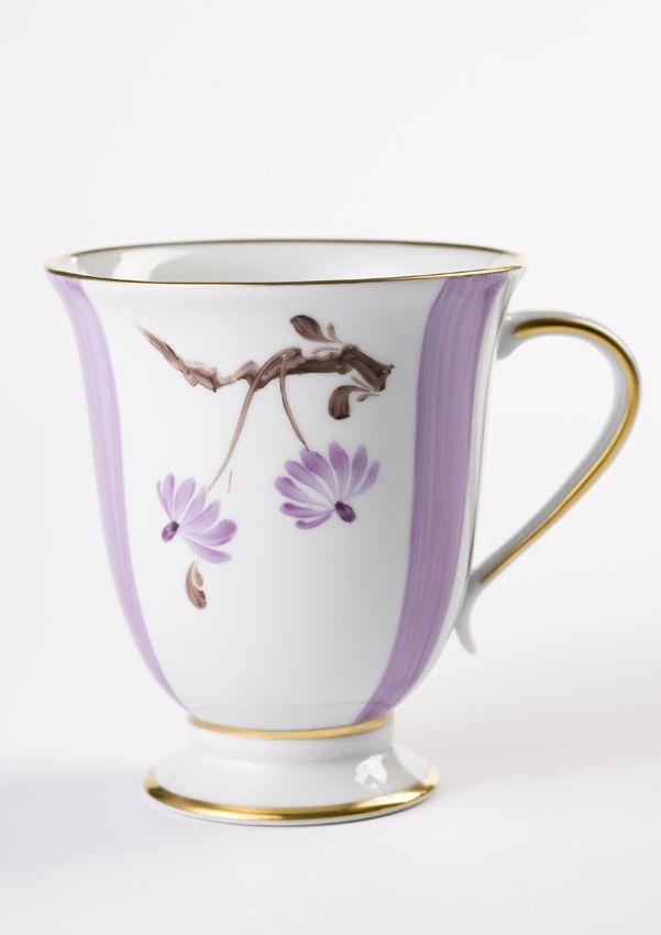 Trompe loeil Chocolate Cup | by Marie Daage