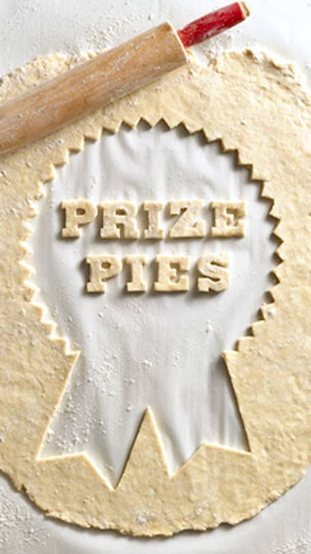 The Ultimate Guide to Making Perfect Pies ~ Take your pies to the next level with these baking tips, tricks, and recipes from award-winning bakers around the country.