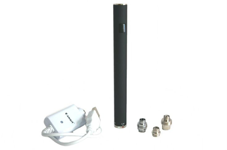 The Beretta™ Semi Auto VV Battery Kit includesan advanced personal vaporizer battery featuring a revolutionary technology which allows either fully automatic operation (air activated) or manual operation (activates only when the button is pressed). Rapidly clicking the button 5 times switches modes, the light flashes to indicate mode change.
