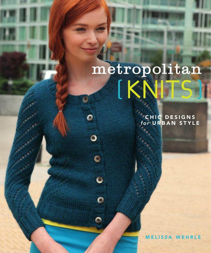 Metropolitan Knits (1) - 紫苏 - 紫苏的博客