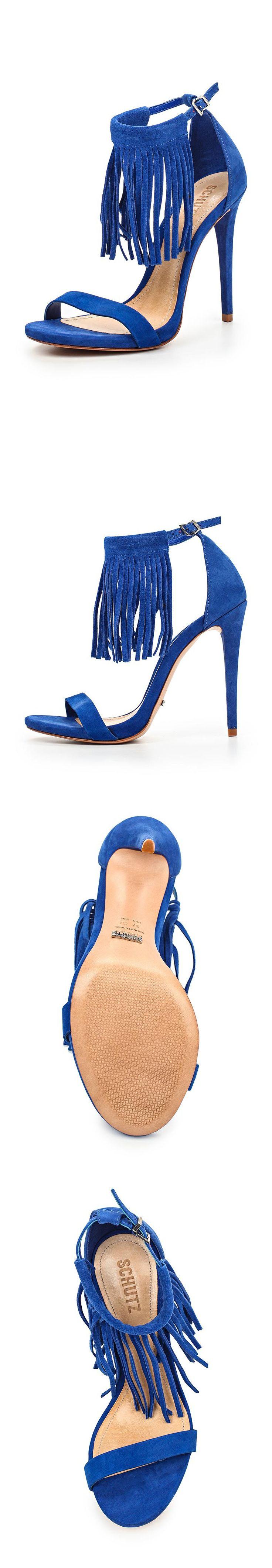 Женская обувь босоножки Schutz за 10599.00 руб.