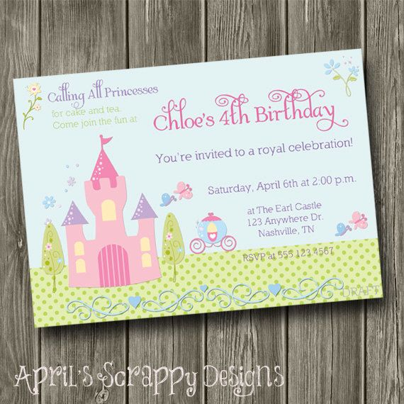 81 best Dress up party baby doll party images – Doll Party Invitations