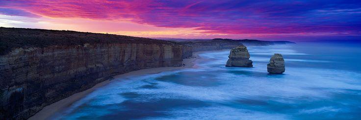 Mark Gray Fine Art Photography - Panoramic Landscape Photography, Nature Photography Prints