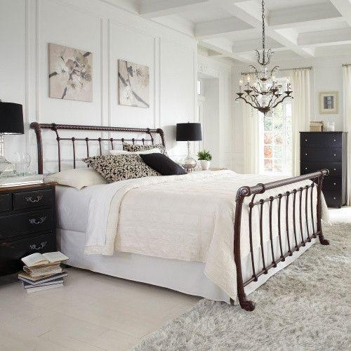 Bedroom Ideas Sleigh Bed top 25+ best contemporary sleigh beds ideas on pinterest | modern