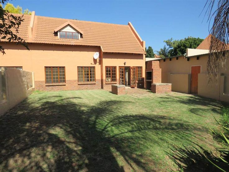 Explore this property 3 Bedroom House in Equestria