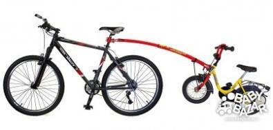 Trail Gator - Gancio Traino Bi in vendita a Baby Bazar Schio