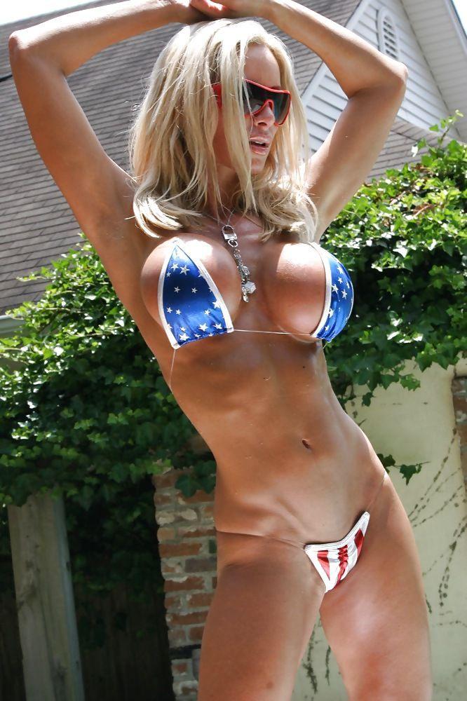 Ashley lawrence bikini — pic 1