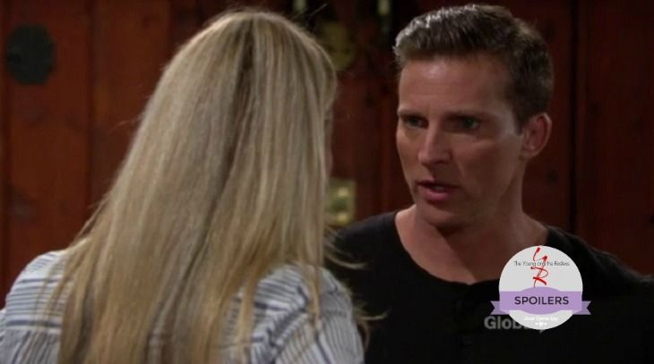 'The Young and the Restless' Spoilers Friday August 12: Victor Offers Solution, Chloe Provides Diary Pages – Chelsea and Adam at Odds – Billy Chews Out Jack