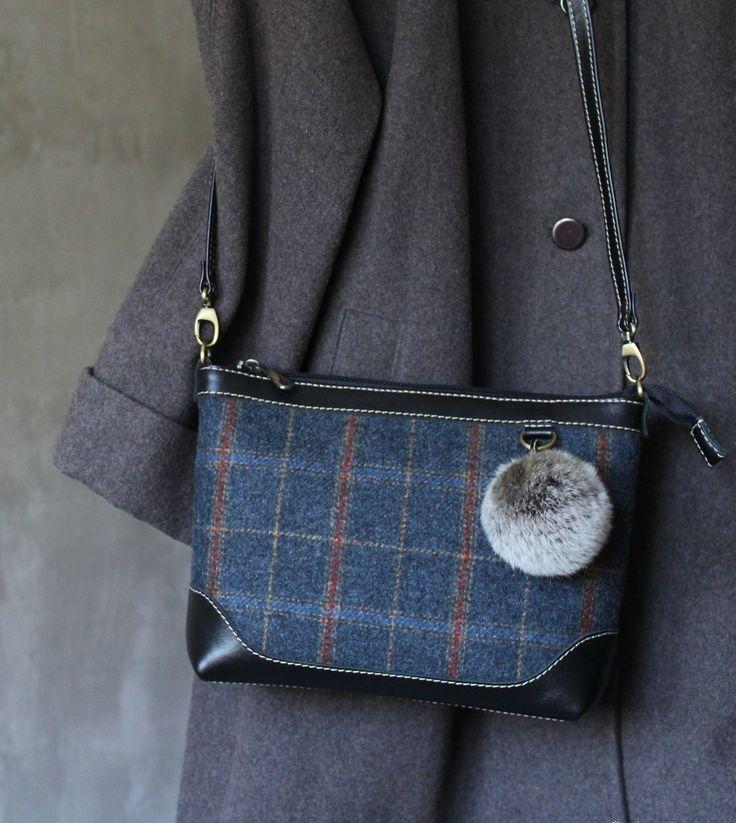 """Повседневная сумка """"Vintini"""" в магазине «bagzibags» на Ламбада-маркете"""
