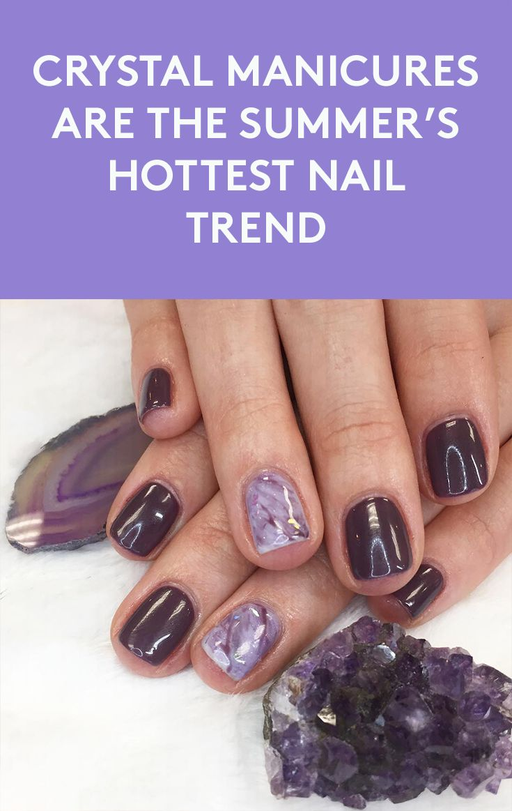 The 151 best Nail Trends 2017 images on Pinterest | Nail polish ...
