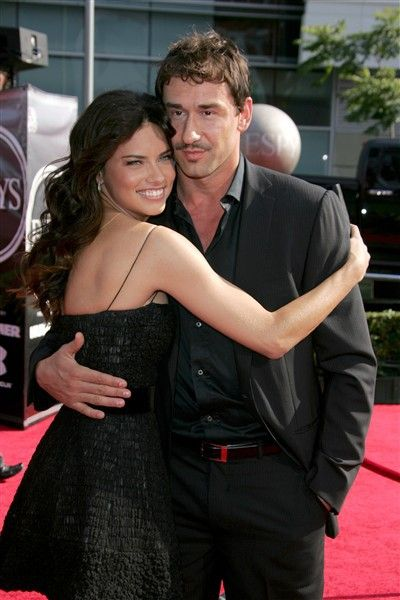 Adriana Lima splits from husband Marko Jaric after 5 years of marriage