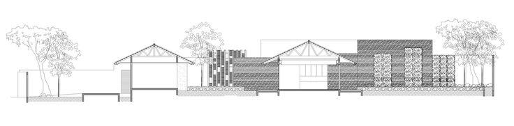 Gallery of Diminished House / Wahana Architects - 18