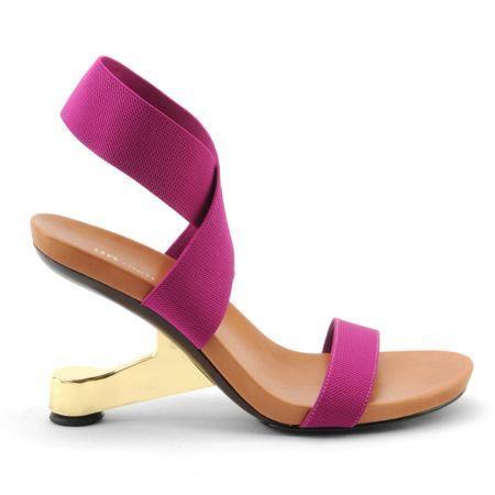 망상하는 살구 :: 렘 콜하스 신발을 디자인하다.