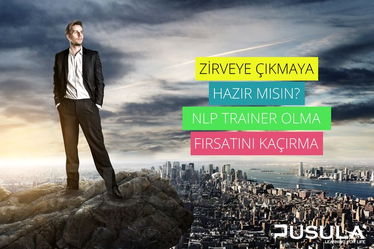 Zirveye çıkmaya hazır mısın? NLP Trainer Eğitimi http://pusulaegitim.org/tr-TR/Training/nlp/nlp-trainer-egitimi-21/ #antalya #izmir #denizli #mugla #nlp #nlptrainer #egitim #kocluk