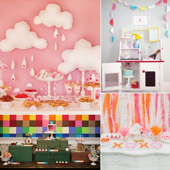 16 Dessert Tables to Inspire Your Baby Shower's Sweetest Display