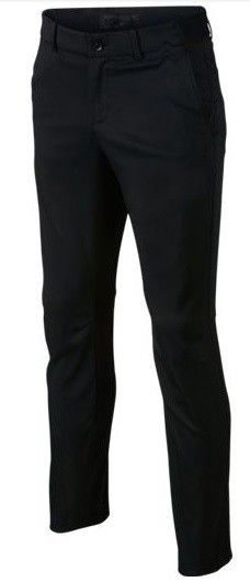 Pantalones Nike Golf Boys Tech Junior. Pantalón de golf para niños fabricado con Polyester 100%, con cuatro bolsillos fácilmente accesibles.