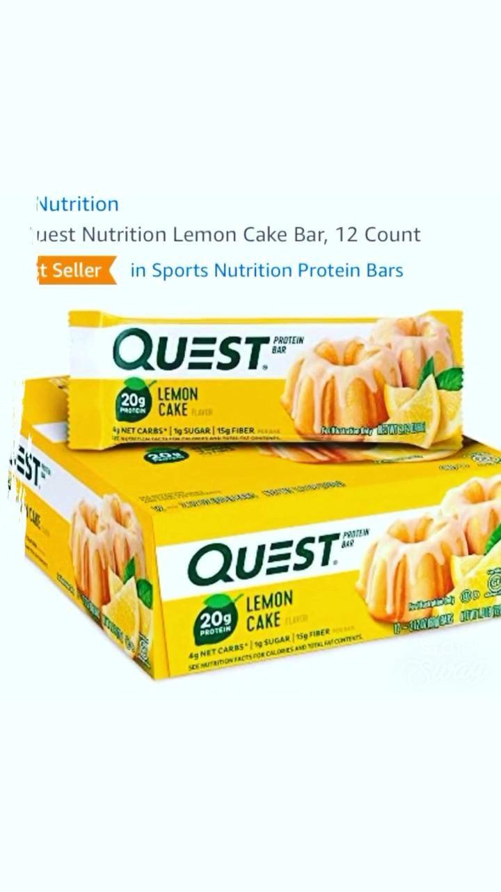 protein cake bites walmart