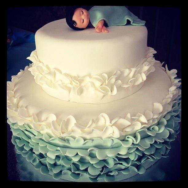 Angel Cake  Cakes: Birthday  Pinterest
