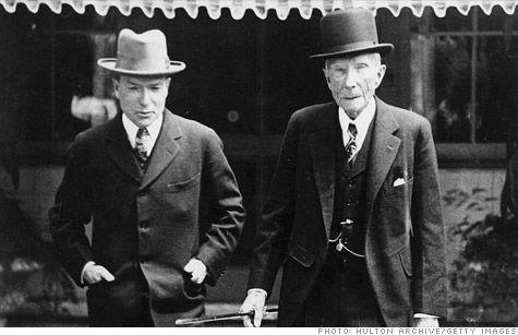 CNN: Deal ties Rockefeller, Rothschild dynasties.  READ here: http://money.cnn.com//2012/05/30/news/companies/rockefeller-rothschild/index.htm?eref=mrss_igoogle_business