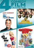 Me, Myself & Irene/Super Troopers/The Girl Next Door/Grandma's Boy [4 Discs] [DVD], 27065754