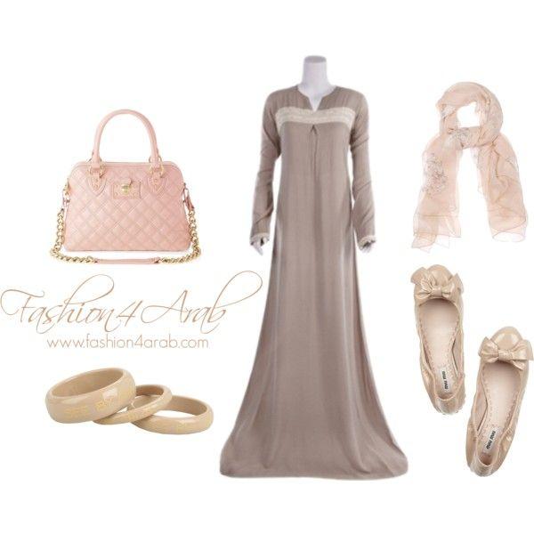 Fashion4arab dresses 2018