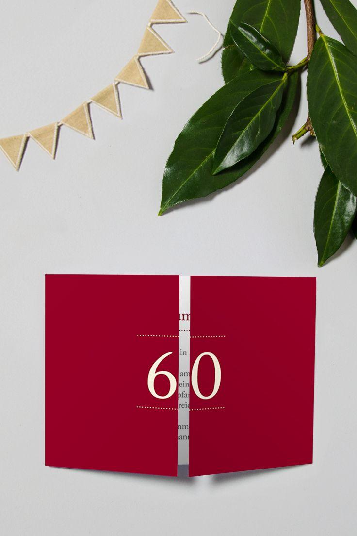 25 best 60 Geburtstag