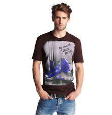 Converse Chucks All Star T-shirt uomo ragazzo con Sneaker girocollo a maniche corte TG S: EUR 24,95End Date: 06-set 19:32Buy It Now for…