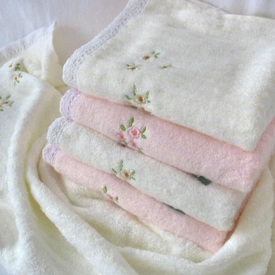 Wholesale 2pc/lot Luxury Cotton& WoodenFiber Hand Face Towel 110g Embroidered Soft 010180, Free shipping, $4.68/Piece | DHgate Mobile