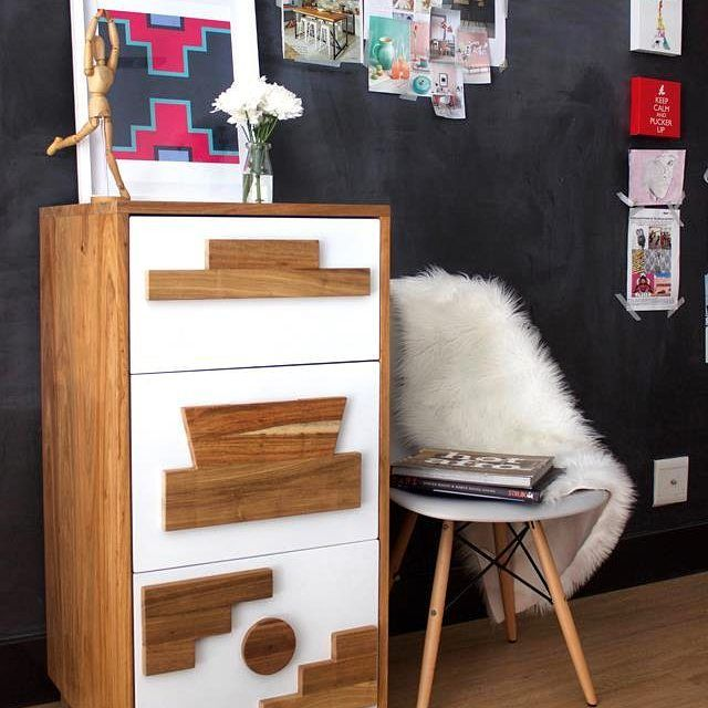 modern african furniture. qu0026a with the makers of ndebele inspired furniture modern african