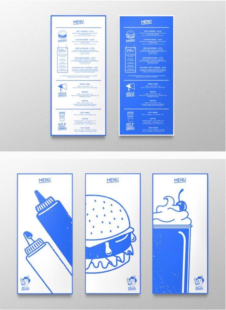 Frische Ideen für die Menügestaltung im Café #…