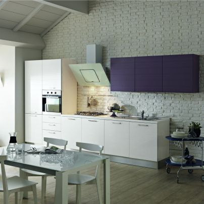"#Porcelana has the perfect #kitchen #Recipe!..Κουζίνα ""Maya"": η απέριττη ιταλική #συνταγή."