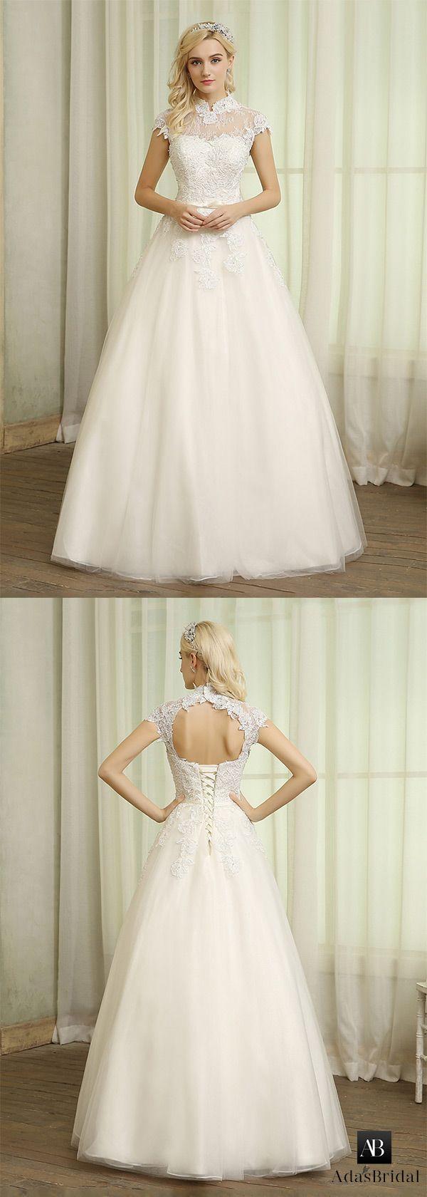 Best 25 High collar ideas on Pinterest  Wedding dress