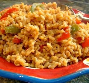 Boil-in-a-bag rice doesn't have to be boring. These family-friendly dishes prove this basic staple can easily be transformed into a delicious, filling meal  it's as simple as shopping your pantry!