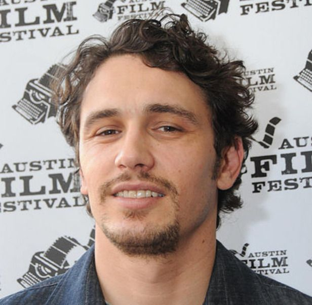 James Franco Apologizes for Scamming on Teen