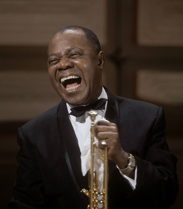 Celebrity Deaths on July 6 | Famous trumpeter Louis Armstrong, Motown Records singer/songwriter/executive Harvey Fuqua, 'Bewitched' actress Kasey Rogers, 'The Beverly Hillbillies' actor Buddy Ebsen, singer and actor Roy Rogers, and U.S. author William Faulkner all died today in history.