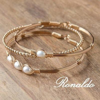 Ronaldo Designer Jewelry Inc. - Proud to Present 2013 The Princess Series | Spla...