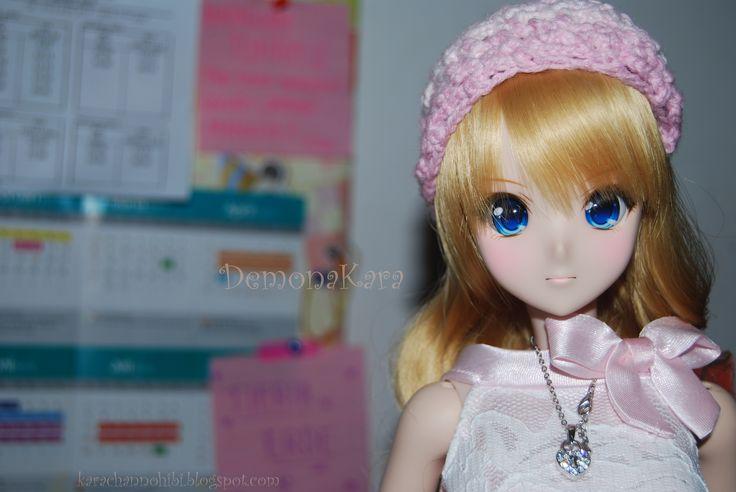 Kizuna Yumeno Smartdoll by dem_o_na_kara