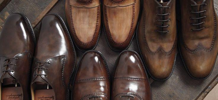"""Aperte le selezioni di """"Talenti in Produzione"""", per professionisti della calzatura"""