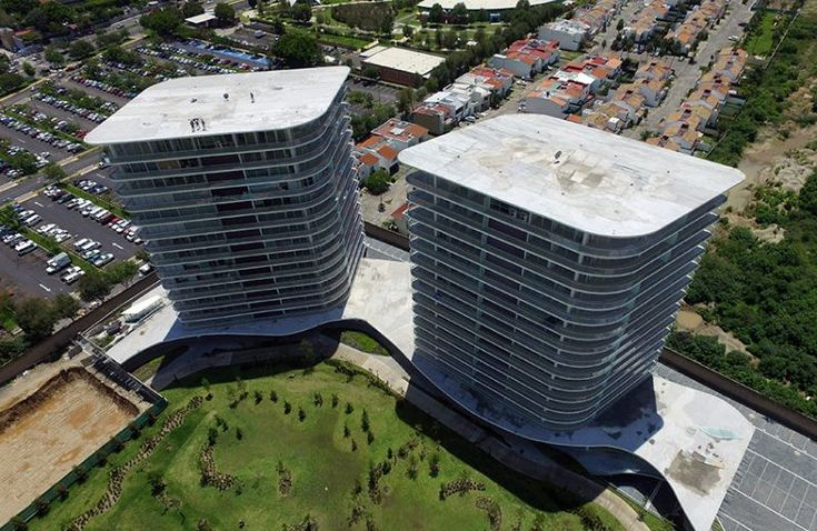 Some Luxury Projects of Tomorrow in Guadalajara – Part I #LuxuryProjects #Projects #GuadalajaraProjects #Guadalajara #Mexico #LuxuryDesigns #LuxuyAppartments #BuildingProjects #LuxuryCity #Luxury http://mydesignagenda.com/some-luxury-projects-of-tomorrow-in-guadalajara-part-i/