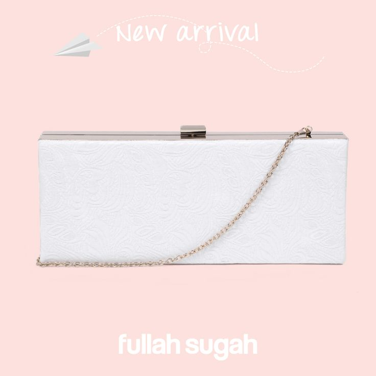 New Arrival Fullah Sugah Αμπιγιέ μπροκάρ φάκελος | 1437102710 #sales #trends #fashion #style #bags #fullah_sugah
