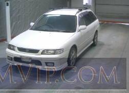 1998 MAZDA CAPELLA WAGON SX GWEW - http://jdmvip.com/jdmcars/1998_MAZDA_CAPELLA_WAGON_SX_GWEW-2eHAsejqpoPWjx9-4013