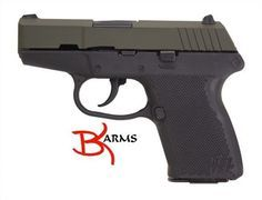FREE SHIPPING to CONUS!  P-11 9mm 3.1 Inch Barrel Cerakote OD Green Slide Black Grip/Frame 10 Round mag. New firearms come with full manufacturers warranty. Pics are representative.    Please email any questions on any auction BEFORE bidding to (bradley@bkarms.net).YOU MUST PUT ME IN YOUR ADDRESS BOOK IF BUYING OR EMAILING QUESTIONS. Spam blocks otherwise. Hotmail, Wildblue, Yahoo, AOL etc. I am NOT responsible if your email provider blocks me. It is YOUR responsibility to make sure my...