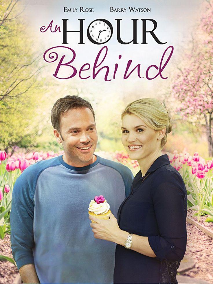 An Hour Behind (2017)Drama, Romance | 2017 (USA)