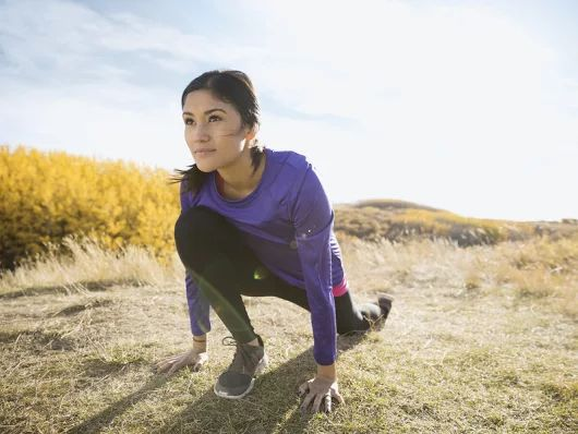 Is Running Good Or Bad For Your Health? http://n.pr/2cfsLGo || http://j.mp/AmazonUSFuturepaceTech25oz || #FuturepaceTech #waterbottle #insulatedwaterbottle #stainlesssteelwaterbottle #outdoors #activelifestyle