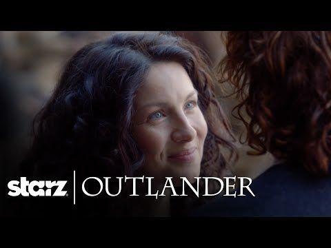 "Outlander | The Next Chapter | STARZ - YouTube New Teaser: ""This April, nothing will be the same. See what awaits Jamie and Claire in Paris."""