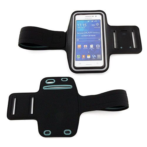GYM Sports mobile phone holder For Samsung Galaxy A7 ArmBand Case for Zenfone 2 5 arm band case for other 5-5.5 inch cell phone