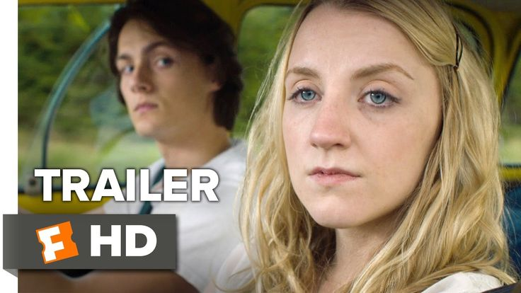 My Name Is Emily Official Trailer 1 (2017) - Evanna Lynch Movie - YouTube