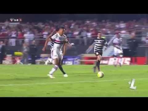 Sao Paulo FC vs Corinthians SP - http://www.footballreplay.net/football/2016/11/05/sao-paulo-fc-vs-corinthians-sp/