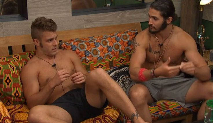 'Big Brother 18' Spoilers: Paulie Trys To Save Himself By Campaigning While His Father Battles Evel Dick On Twitter